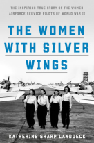 the woman with silver wings