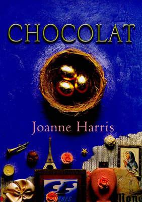 chocolat novel