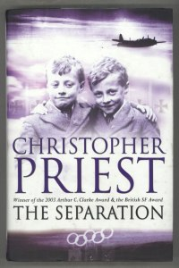 the separation book cover