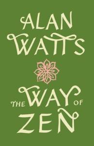 the way of zen book cover