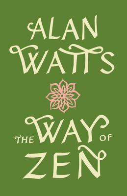the way of zen book cover