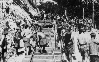 siam burma railway