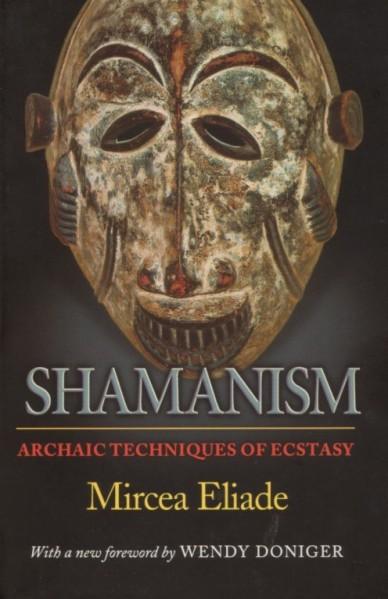 shamanism eliade