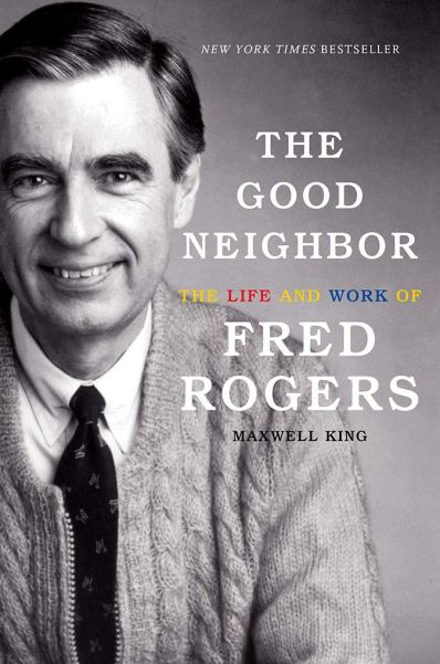 the good neighbour book cover