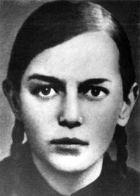 Zinaida Portnova
