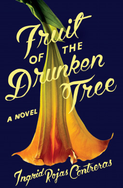This image has an empty alt attribute; its file name is fruit-of-the-drunken-tree-book-cover.jpg